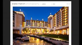 JW Marriott : The Gallery