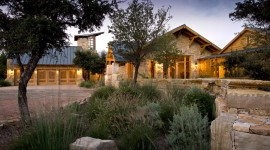 Images of the Week: Possum Kingdom Ranch House
